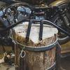 Российская команда Easy Ride представила дебютную модель моторуля Fighter
