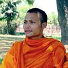 Автостопом по Азии: Как я встретил буддийский Новый год