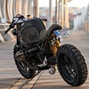 Мастерская Café Racer Dreams собрала новый мотоцикл на базе BMW