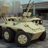 В параде 9 мая примут участие боевые роботы