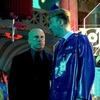 Терри Гиллиам показал первые кадры из фильма с Кристофом Вальцем