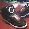 Google и Adidas разработали говорящие кроссовки