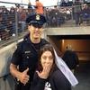 Полицейский с модельной внешностью стал интернет-мемом в США