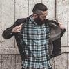 Марка Us Versus Them опубликовала лукбук новой коллекции одежды своей линейки Holiday