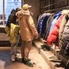 Россия намерена запретить ввоз иномарок и импортной одежды