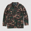 Калифорнийская марка Huf выпустила вторую часть весенней коллекции одежды