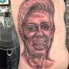 40-летний мужчина сделал 21-ю татуировку с Майли Сайрус