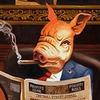Майкл Д'Антуоно: Социальный поп-арт в работах американского художника