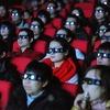 Кинотеатры Китая стали транслировать комментарии зрителей