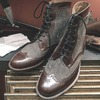 Московская марка «Мастерская 55» выпустила осеннюю коллекцию обуви
