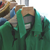 Американская марка Saturdays Surf NYC выпустила превью весенней коллекции одежды
