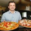 В Канаде приготовили самую дорогую в мире пиццу