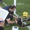 Фиксировать голы на будущем чемпионате мира по футболу будет электроника