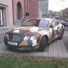 Bentley начнет выпускать бронемашины для покупателей из России и других развивающихся стран