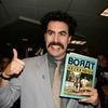 Персонажа Саши Барона Коэна — Бората — преследовало ФБР