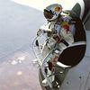Прямая трансляция прыжка из стратосферы и преодоления скорости звука