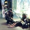Американский полицейский, подаривший бездомному ботинки, получил повышение
