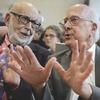 Нобелевскую премию по физике присудили за открытие бозона Хиггса