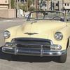 Chevrolet Styleline Стива Маккуина выставили на аукцион