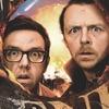 Вышел новый трейлер комедии «Армагеддец» с Саймоном Пеггом и Ником Фростом