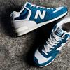 Совместная коллекция New Balance, Streething и Leftfoot