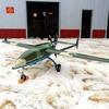 Белорусские военные дали в газету объявление о пропаже беспилотника