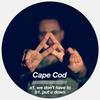 Guerrilla выпускает новую EP киевского проекта Cape Cod