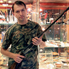 Охотный ряд: 5 продавцов оружия о любви к стрельбе и легализации короткоствола