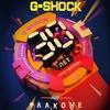 В Москве откроется первый в России магазин G-Shock Store