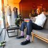 Коллекция обуви Union x Mark McNairy