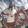 Марка Saint-P выпустила футболки в честь кругосветного путешествия вокруг Арктики
