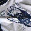 Коллекция футболок марки FUCT