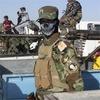 Американцы по ошибке сбросили боевикам ИГИЛ груз оружия