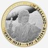 В Новой Зеландии появятся монеты и марки с изображением героев Толкина
