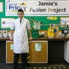 13-летний британец собрал в школе ядерный реактор