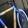 Под маркой Greenstar Bikes вышел первый велосипед из бамбука