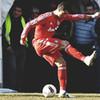 Лучшие голы пяткой в истории футбола