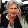 Съёмки «Звёздных войн» возобновились после травмы Харрисона Форда