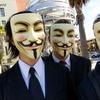 Хакеры из Anonymous отметили Ночь Гая Фокса новой кибератакой