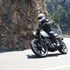 Мотомастерская Deus Ex Machina представила кастом на базе Yamaha SR