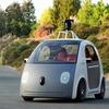 Компания Google изобрела самоуправляемый автомобиль