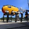 Учёные создали робота-краба размером с легковой автомобиль