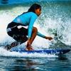 В сети появился первый индийский документальный фильм о сёрфинге