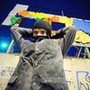 В Екатеринбурге появилась работа художника Radya на украинском языке