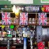 Фоторепортаж: Как устроены фанатские пабы Лондона