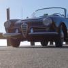 В США сняли документальный фильм о ретрокаре Alfa Romeo