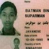 В Сингапуре арестовали Бэтмена, сына Супермена, торговавшего наркотиками