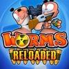 Потрачено: Трансляция Worms Reloaded