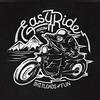 Easy Ride: Первый эпизод сериала о мотопутешествии по Европе