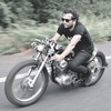Испанская мастерская El Solitario изготовила мотоцикл Winning Loser